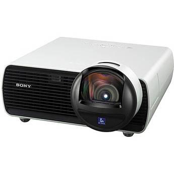 Sony VPL-SW125 Short Throw WXGA Projector