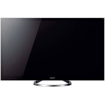 "Sony 64.5"" XBR HX950 Internet 3D Full HD TV"