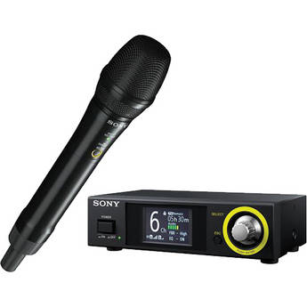 Sony DWZ-M50 Digital Wireless Vocal Set
