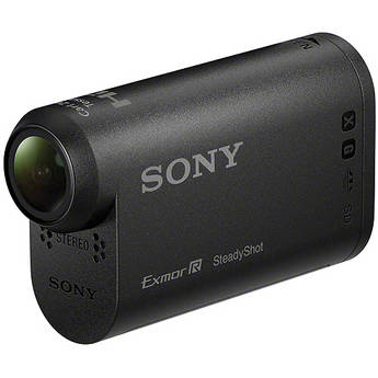 Sony HDR-AS10 HD Action Camcorder