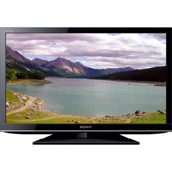 "Sony KDL-32EX340 32"" BRAVIA Ultra Slim LED TV"
