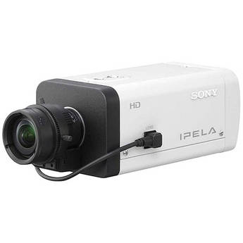 Sony SNC-CH220 Network 1080p HD Fixed Camera