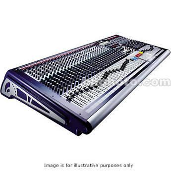 Soundcraft / Spirit GB4 - Live Sound / Recording Console