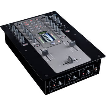 Stanton M.207 2-Channel DJ Mixer