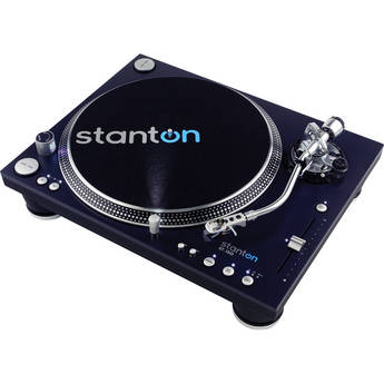 Stanton ST.150 Professional DJ Turntable