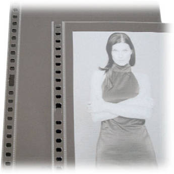 "Start by Prat Archival Sheet Protectors (11 x 17"", 10-Pack)"
