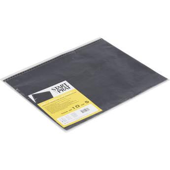 "Start by Prat Archival Sheet Protectors (17 x 22"", 5-Pack)"