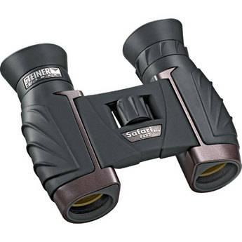 Steiner 8x22 Pro Safari Binoculars
