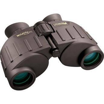 Steiner 8x30 Wildlife Pro CF Binocular