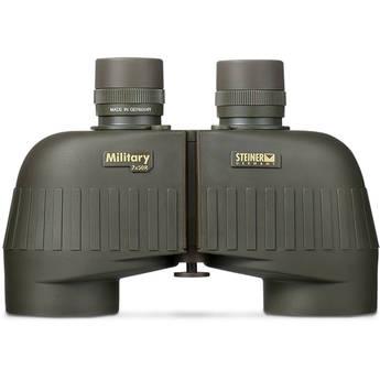 Steiner 7x50 Military R Binocular with M-22 Reticle
