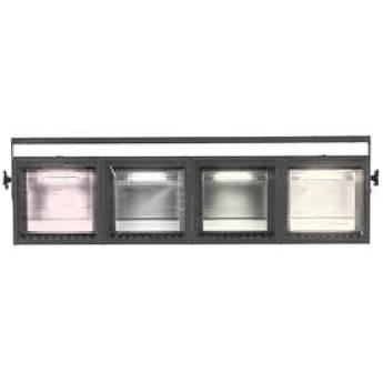 Strand Lighting Aurora 4-Cell Linear Flood Light (120VAC)