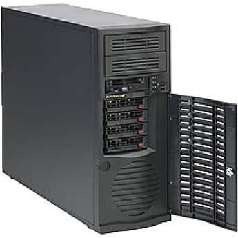 SuperMicro SuperChassis/ MBD-X8DAi/Xeon 5600/1TB HDD/24GB RAM/Windows 7 System