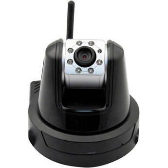 how to connect swann camera to tv