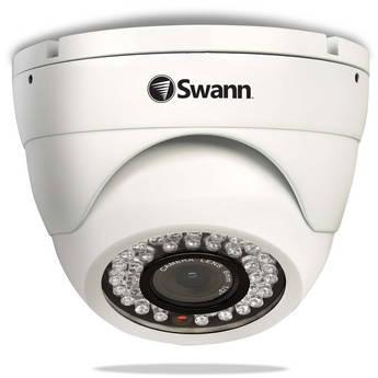 Swann PRO-671 - Professional All-Purpose Dome Camera