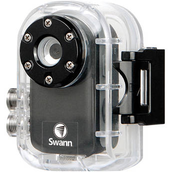 Swann SportsCam DVR-460 Waterproof Mini Video Camera
