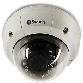 Swann PRO-781 Ultimate Optical Zoom Day/Night Dome Camera