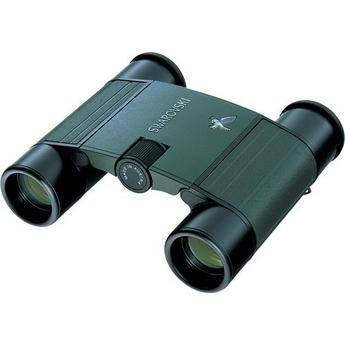 Swarovski 8x20 B Pocket Binocular (Green)