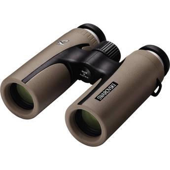 Swarovski CL Companion 10x30 Binocular (Tan)
