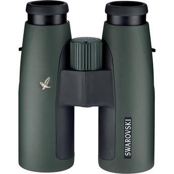 Swarovski SLC 8x42 HD Binocular (Forest Green)