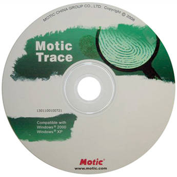 Swift MoticTrace Comparison Application Software