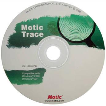 Swift MoticTrace Comparison Application Software