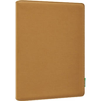 SwitchEasy Canvas Folio for the new iPad and iPad 2 (Brown)