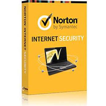 Symantec Norton Internet Security 2013 (10 User License)