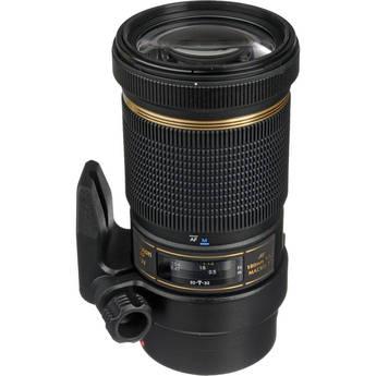 Tamron 180mm f/3.5 Macro Autofocus Lens for Canon EOS