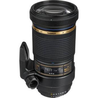 Tamron 180mm f/3.5 Macro Autofocus Lens