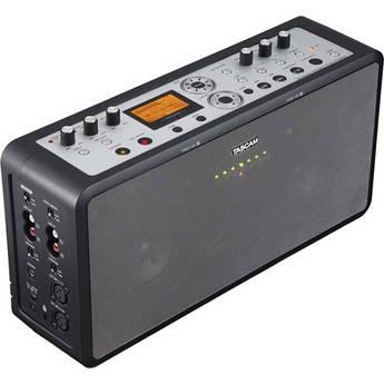 Tascam BB-800 Portable Digital Audio Recorder