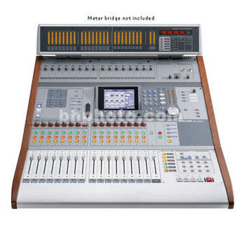 Tascam DM-3200 32-Channel Digital Mixing Console