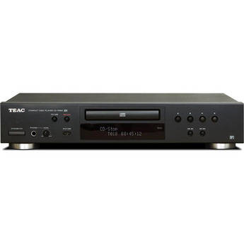 Teac CD Player with USB and iPod Digital Interface