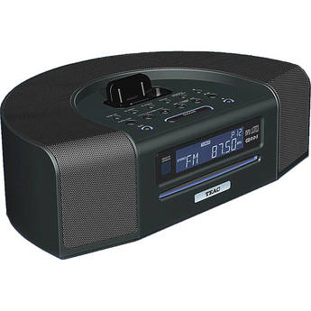 Teac SR-L280i Hi-Fi Table CD Radio