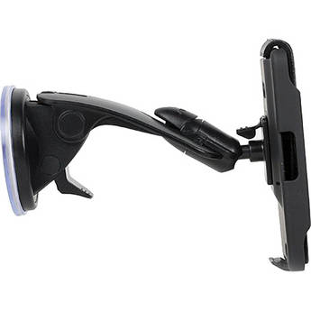 The Joy Factory Valet In-Car Suction Mount for iPhone 4