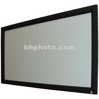 "The Screen Works Replacement Surface for E-Z Fold 5'3"" x 7' Projection (Matte Brite)"