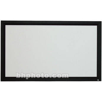 "The Screen Works Replacement Surface for E-Z Fold  Projection Screen -5'4""x7'10"""