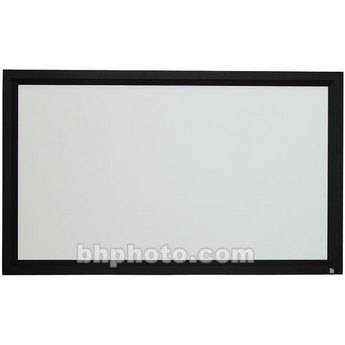 """The Screen Works Replacement Surface for E-Z Fold  Projection Screen -6'4""""x9'4"""""""