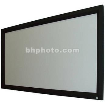 The Screen Works E-Z Fold Replacment Surface - 9 x 9' - Matte Brite Plus