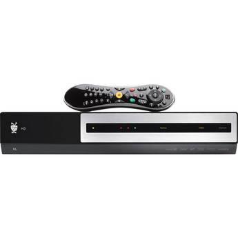 TiVo TCD658000 HD XL DVR