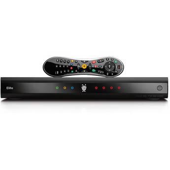 TiVo Premiere XL4