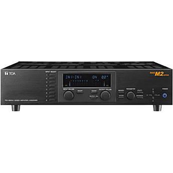 Toa Electronics A-9060SM2 Modular Digital Mixer/Amplifier (1 x 60W @ 25/70V)