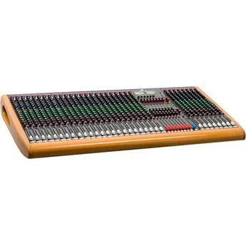 Toft Audio Designs ATB32 - Professional Recording Console with 32 Input Channels