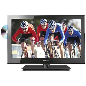 "Toshiba 24V4210U 24"" LED HDTV / DVD Combo"