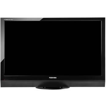 """Toshiba 32HV10 32"""" REGZA Multisystem LCD TV"""