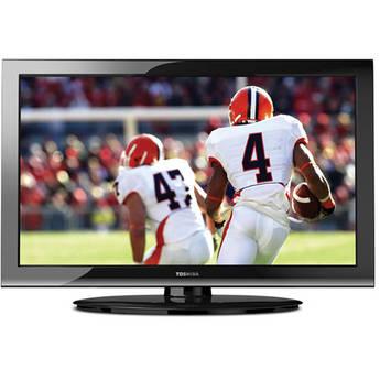 "Toshiba 40E220U 40"" Class 1080p LCD TV"