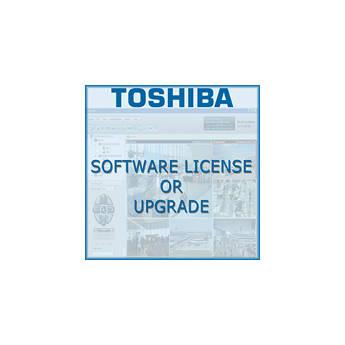 Toshiba HYBUPG-4 Hybrid License (4-Channel)