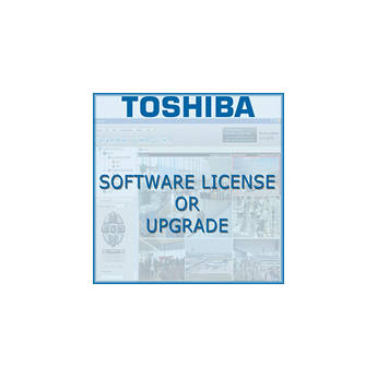 Toshiba HYBUPG-8 Hybrid License (8-Channel)