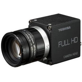 Toshiba IK-HR1H CMOS Hi-Def Color Camera Head