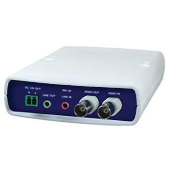 Toshiba NE-VS201 Network Encoder