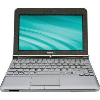 "Toshiba mini NB205-N330/BN 10.1"" Netbook Computer (Sable Brown)"